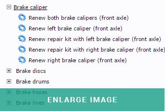 MAM Software Autowork Online OEM supplier repair times