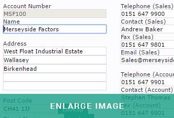 mam software autowork online supplier database